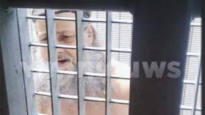 Belgische omroep toont beelden van Dutroux in gevangenis: 'Ik zit al 23 jaar onterecht in de bak'