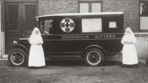 Documentaire over historie Sittards ziekenhuis te zien bij streekomroep