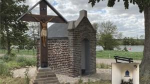 Als de muren van het Mariakapelletje in Well konden praten