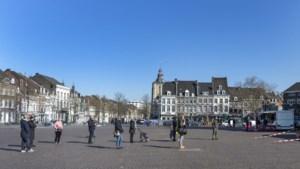 Container voor daklozen in Maastricht weg na overlast op Markt