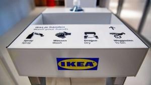 Gootsteenontstopper in handgelpompje Ikea: klanten lopen brandwonden op