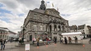 Sein staat op groen voor herstart van markten in Maastricht