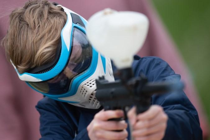 In Susteren hebben ze de 'Lockdown Games': sport en spel op anderhalve meter afstand