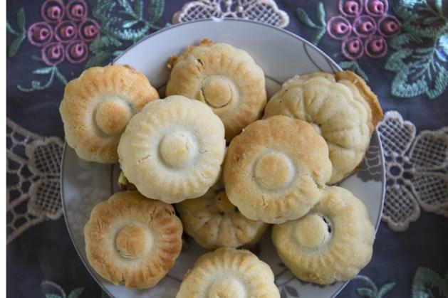 Maamoul: maak zelf deze heerlijke Syrische koekjes met noten- of dadelvulling