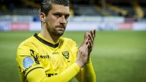 Christian Kum (34) verlengt contract bij VVV