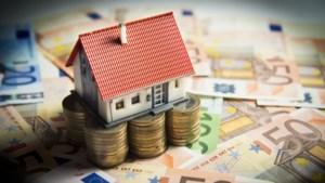 'Ook in april veel aanvragen voor een hypotheek'