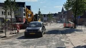 Gerenoveerde Looierstraat weer open voor verkeer