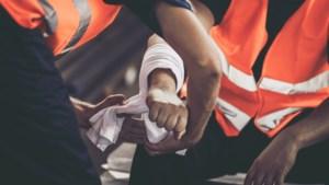 Aantal meldingen van ernstige arbeidsongevallen stijgt fors