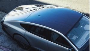 DSM en start-up Lightyear werken aan zonnepanelen voor autodak