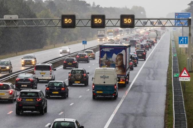 Vijf alternatieven voor de 'Limburgse' A2-file richting Eindhoven