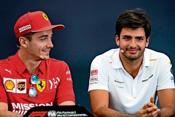Iedere F1-coureur droomt van heldenrol bij Ferrari: 'Ik ga het daar wél maken'