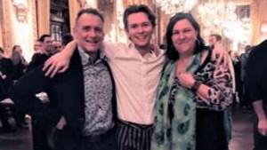 Limburgse wereldburgers in coronatijd: Julien Keulen uit Maastricht in Zweden