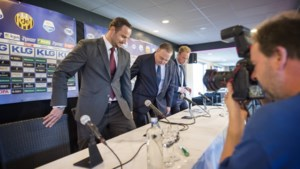 Vertrek Aleksei Korotaev lijkt aanstaande bij Roda JC