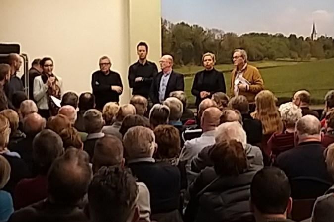 Plan voor aardgasvrije wijk in Berg geschrapt, aanvraag voor Wijlre wel verstuurd