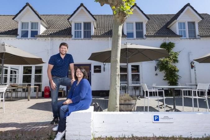 Echtpaar De Lange wil met nieuw avontuur gezelligheid terugbrengen bij Kasteel Baexem