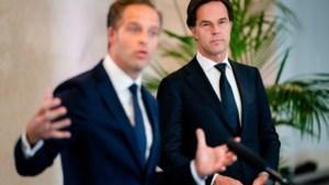 Nederlander positiever over economie, VVD stijgt door