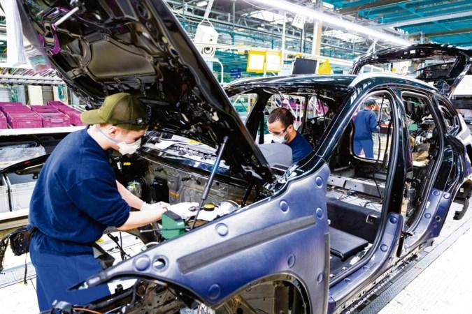 Nedcar wil de turbo op uitbreidingsplan: 'Dit kan een belangrijke impuls geven aan de Limburgse economie'