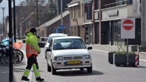 Verkeersproef in Reuver mislukt, college wil na zomervakantie nieuwe poging wagen