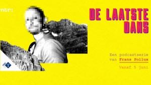 Frans Pollux maakt podcastserie 'De Laatste Dans' over mysterieuze verdwijning van Uwe uit Roermond