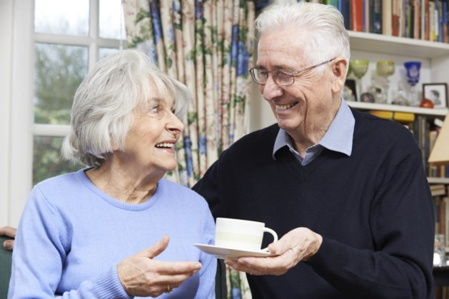 Jinne prul (66): Kaffe