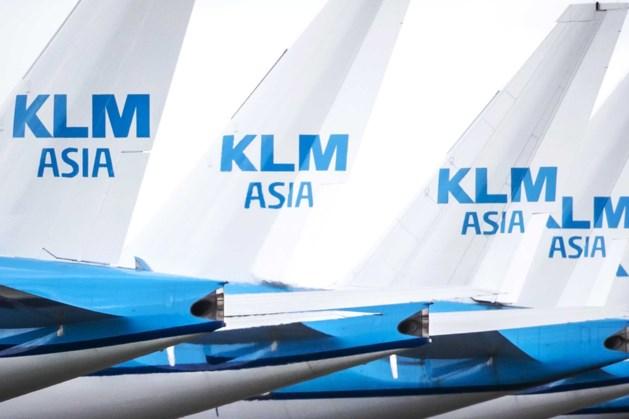 KLM maakt voucher 15 procent meer waard