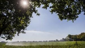 'Tekorten in Limburgs grondwater nagenoeg aangevuld'