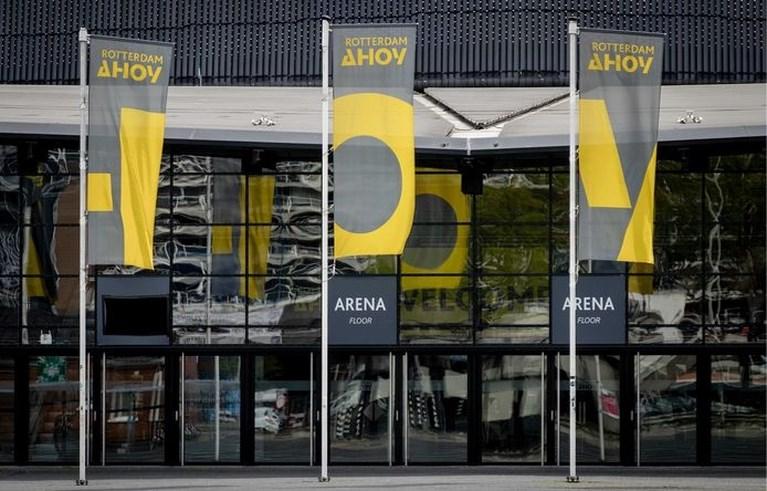 Eurovisie Songfestival in 2021 alsnog naar Rotterdam