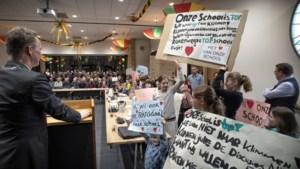 Stichting Peuteropvang Voerendaal haakt af