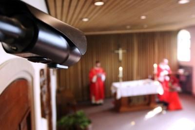 Bisdom: versoepeling van coronaregels voor kerken in de maak