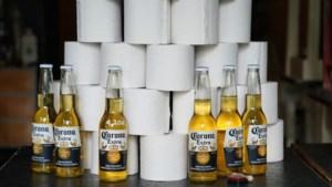 Brouwer overweegt naam te veranderen van wereldberoemd Corona-bier