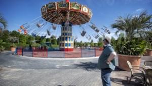 Attractiepark Mondo Verde is weer open en 'snacken' mag ook weer