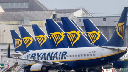 Zo wil Ryanair gaan vliegen: temperatuurcontrole, mondmaskers en vragen of je naar wc mag