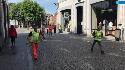 Donderdag de grote test voor Maastrichtse looplijnen