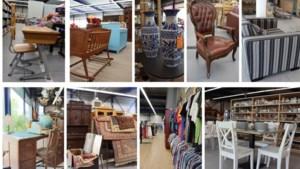 Kringloopwinkel Rd4 Kerkrade weer open; Heerlen en Margraten volgen