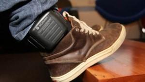 Alcoholenkelband voor veroordeelden wordt overal ingevoerd