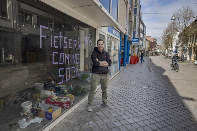 Twintig vestigingen in winkelgebieden Parkstad op komst