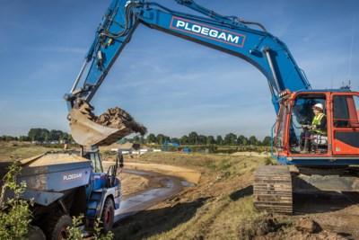 Nooddijk doorbroken: voor het eerst sinds 1995 weer Maaswater van Ooijen naar Wanssum