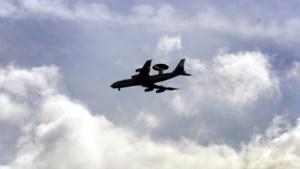 Extra overlast: Awacsbasis bij Schinveld drie dagen langer open