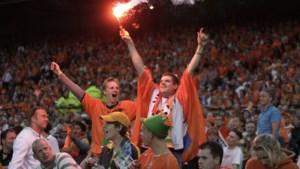 Glasgow volgend jaar weer speelstad EK voetbal