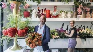 Oudste bloemenzaak van Nederland, Frissen-Pieters in Maastricht, start door met oude eigenaren