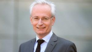 Burgemeester Hans Verheijen vestigt zich in Stadbroek