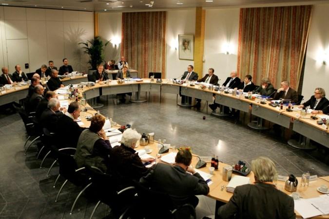 Kosten 'te gortig': voorlopig geen verbouwing van raadzaal in Echt-Susteren