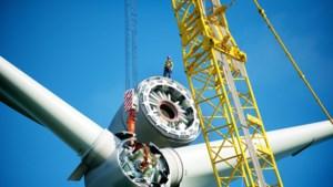 Onderzoek: geen plek voor windmolens vlak over de grens bij Rimburg en Eygelshoven