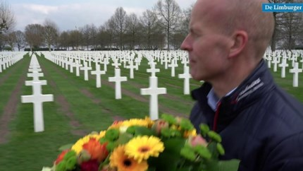 Limburgse documentaire over bevrijding op televisie