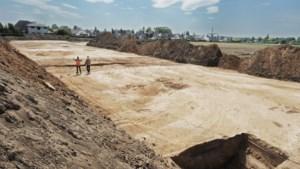 Restanten legerkamp Tachtigjarige Oorlog gevonden bij opgravingen in Ottersum