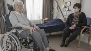 Verpleeghuizen verwachten lege kamers nu snel te kunnen vullen