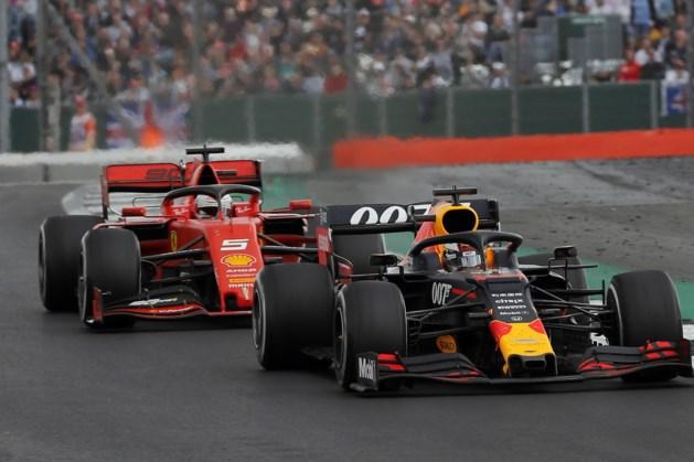 F1: 'Britse quarantaineplannen maken races op Silverstone onmogelijk'