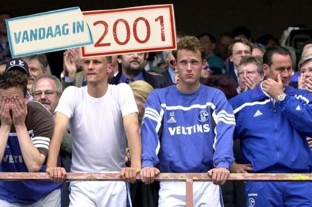 Het trauma van Schalke 04 na de absurde Bundesliga-ontknoping