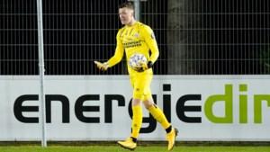 Jong PSV-doelman Yanick van Osch definitief naar Fortuna Sittard