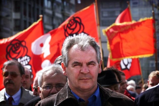 Belgische oud-minister José Happart veroordeeld voor corruptie